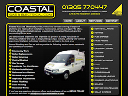 Coatal Gas & Electrical